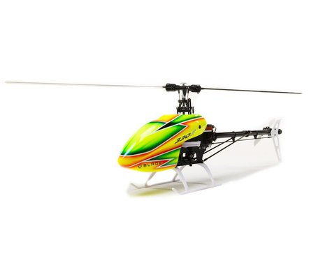 Blade 330 S Bind-N-Fly Basic Electric Flybarless Helicopter