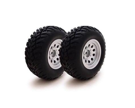 Carisma M10DB Tires & Wheels CIS15324