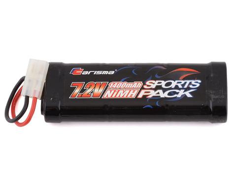 Carisma SCA-1E Series 7.2V 1400mAh NiMH Battery Pack CIS15927