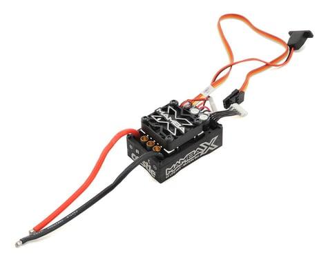 Castle Creations Mamba X Sensored 25.2V WP ESC 8A Peak BEC CSE010-0155-00