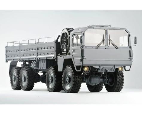 Cross RC MC8-C 1/12 8x8 Military Truck Kit CZRMC8C