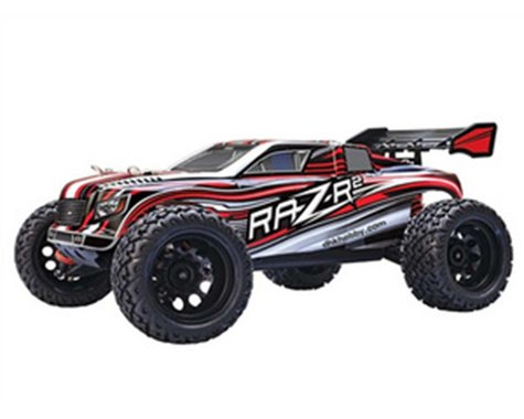 DHK Hobby Raz-R 2 1/10 4WD Truck RTR with Battery & Charger DHK8141