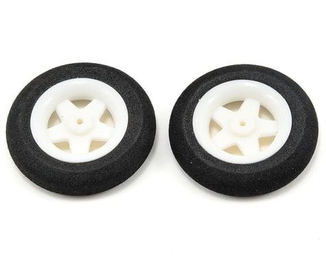 "Dubro 1.23"" Micro Sport Wheels DUB123MS"