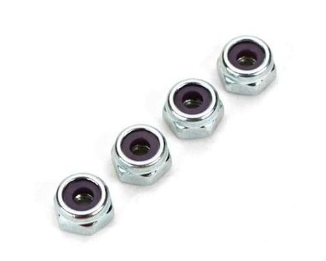 Dubro Nylon Insert Lock Nuts 4-40 DUB170