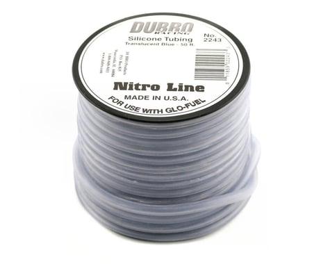 Dubro Nitro Line Blue 50' DUB2243