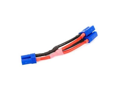 Dynamite Battery Parallel Y-Harness EC5 DYNC0027