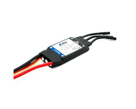 E-Flite 70ASw-Md BEC Brushless ESC EC3 EFLA1070