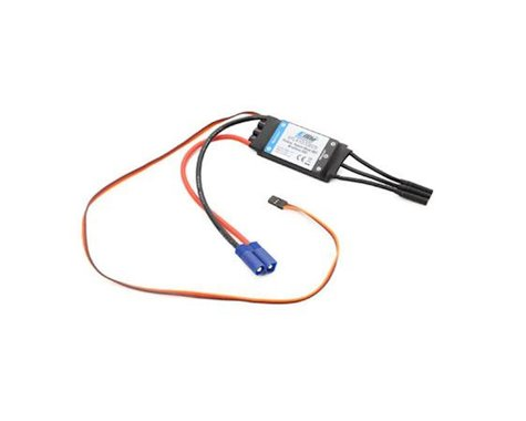 E-Flite 70-Amp, Switch Mode BEC, Brushless ESC w/EC5 EFLA1070EC5