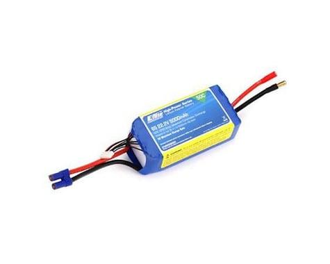 E-Flite LiPo Battery 22.2V 5000mAh 6S 50C 10AWG EC5 EFLB50006S50
