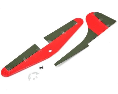 E-Flite Tail set: UMX B-17G EFLU5310