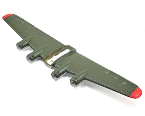E-Flite Wing with Nacelle bottoms: UMXB-17 EFLU5320