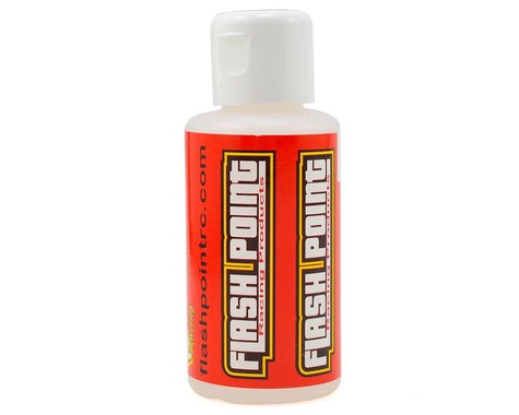 Flash Point Silicone Shock Oil (75ml) (300cst)