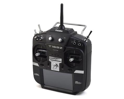 Futaba 16SZA 2.4GHz FASST Air Transmitter with R7008SB Rx FUT01004355-3