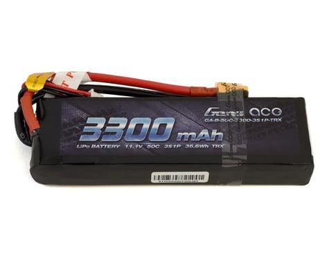 Gens Ace 3300mAh 11.1V 50C 3S1P Lipo Battery Pack GA-B-50C-3300-3S1P-XT60T