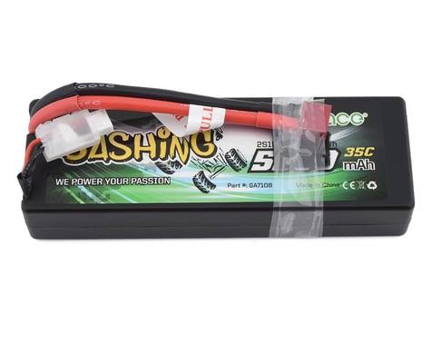 Gens Ace 5200mAh 7.4V 2S1P 35C Car Lipo Battery Pack GA-B-35C-5200-2S1P-HardCase-24-T