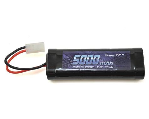 Gens Ace 5000mAh 7.2V Ni-MH Battery with Tamiya Plug GA-NIMH-5000-7.2V-TMY