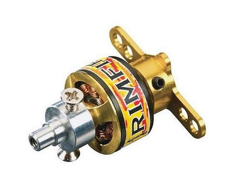 Great Planes RimFire 150 14-05-3000 Outrunner Brushless Motor GPMG4453