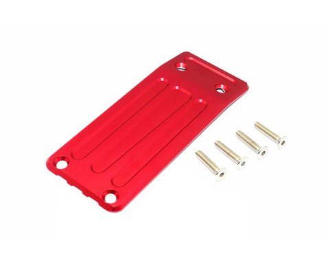 GPM Racing Traxxas Aluminum Front Skid Plate - X-Maxx