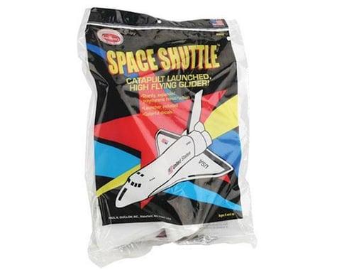 Guillow Space Shuttle 10 inch Foam Glider GUI2650