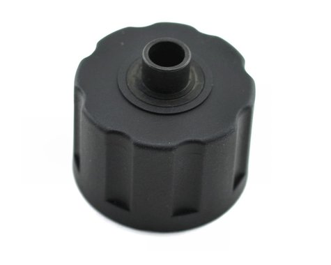 HB Racing Differential Housing