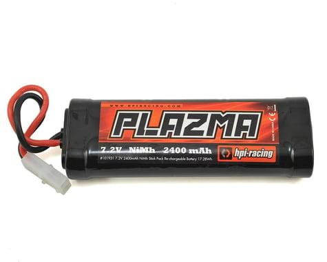 HPI Plazma Battery Pack 7.2V NiMH 2400mAh HPI101931