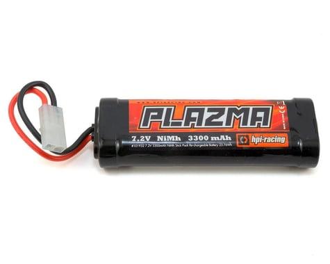 HPI Plazma 6C 7.2V 3300mAh NiMH Battery Pack HPI101932