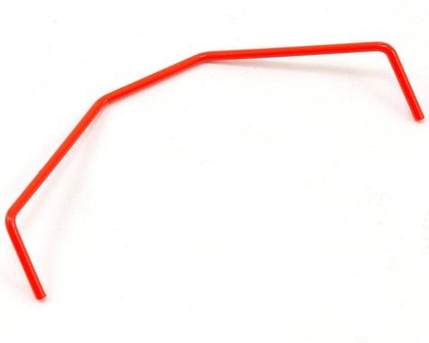 HPI Front Sway Bar 2mm Orange WR8 Flux HPI107877