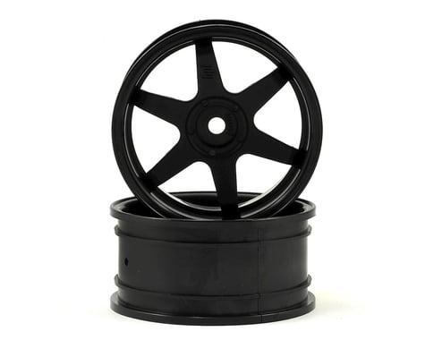 HPI TE37 Wheel 26mm 6mm HPI3846