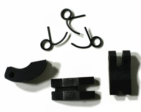 HPI Teflon Clutch ShoeSpring Set Savage 25 HPI87151