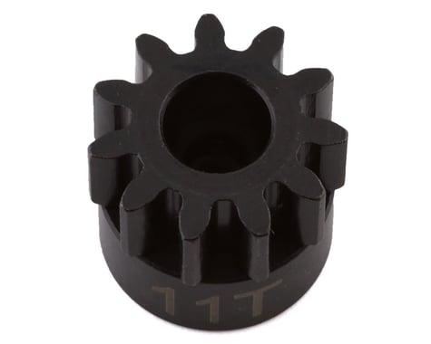Hot Racing 11T Mod 1.5 Hardened Steel Pinion Gear HRANSG11M15