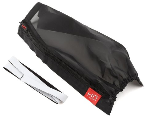 Hot Racing Chassis Dirt Guard Cover for Rustler HRATE16RC02