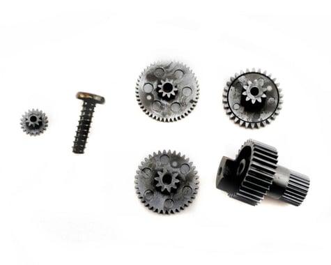 Hitec HS-65Hb Karbonite Gear Set HRC55013