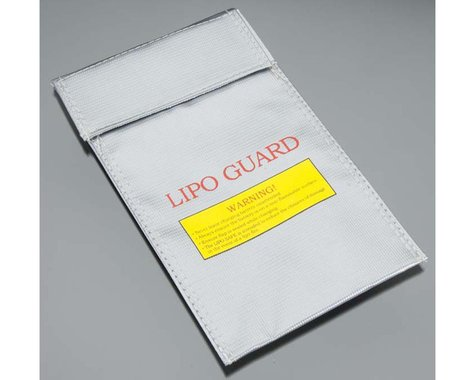 Integy LiPo Guard Safety Battery Bag for Charging and Storaging INTC23840