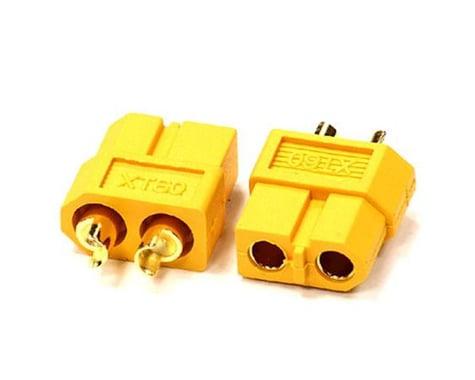 Integy XT60 Type Connector (2) Female 3.5mm INTC24548