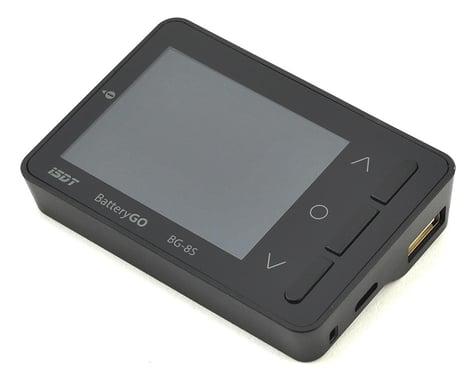 iSDT BG-8S Smart Battery LiPo Cell Checker