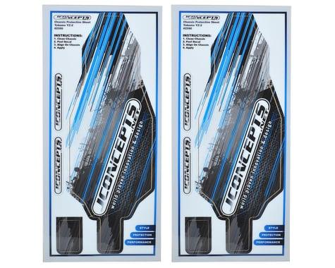 JConcepts Chassis Protective Sheet Striker Graphics JCO2590