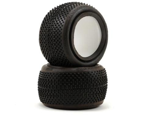 "JConcepts Flip Outs 2.2"" Buggy Rear Tire Green (2) JCO303802"