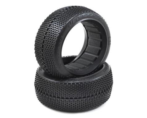 JConcepts Triple Dees Blue Compound 83mm 1/8 Buggy Tire JCO313201