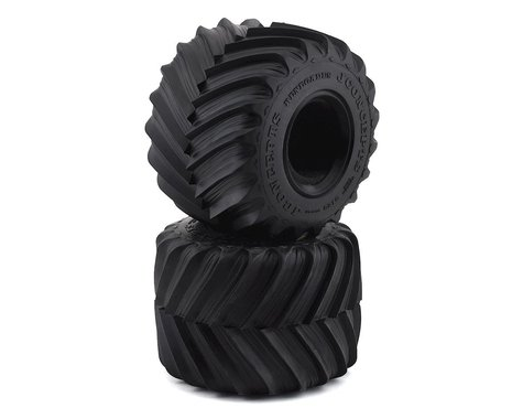 JConcepts Renegades Monster Truck Tire Blue Compound JCO316801