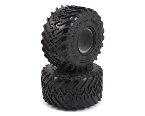 JConcepts Midwest 2.2 Wheel Rangers Tire Gold Compound JCO317905