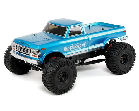 Kyosho Mad Crusher VE EP-MT 4WD Readyset KYO34254B