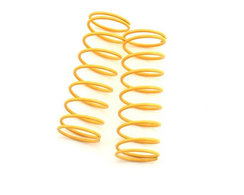 Kyosho Front Springs Dark Yellow RB5 60 KYOW5181-60