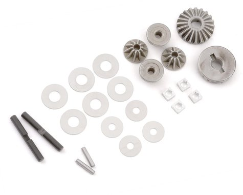 Losi Tenacity SCT Differential Gear Set with Hardware LOS232029