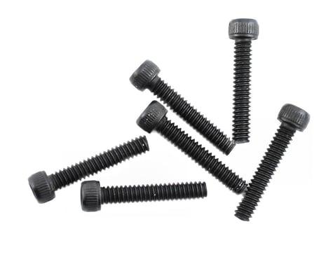 Losi Cap Screws 4-40x5/8 (6) LOSA6221