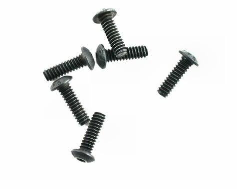 Losi Button Head Screws 4-40x3/8 (6) LOSA6229