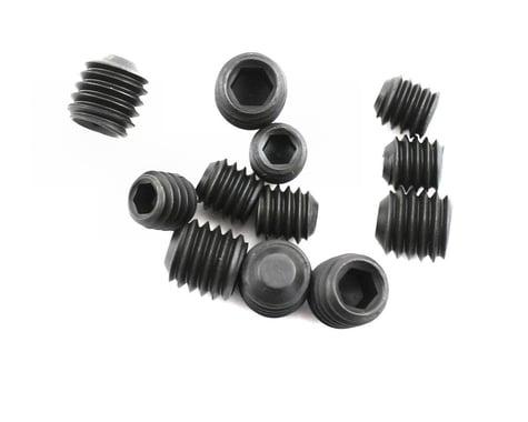 Losi Set Screws 4mm and 5mm (12) LOSA6250