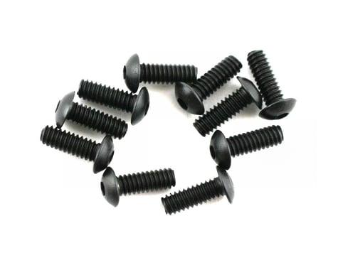Losi Button Head Screws 2.56x1/4 (10) LOSA6255