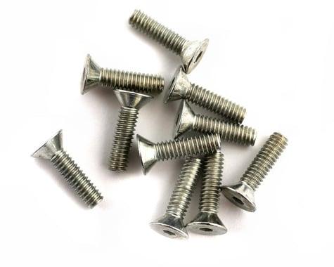 Losi Flat Head Screws 5-40x1/2 (10) LOSA6271