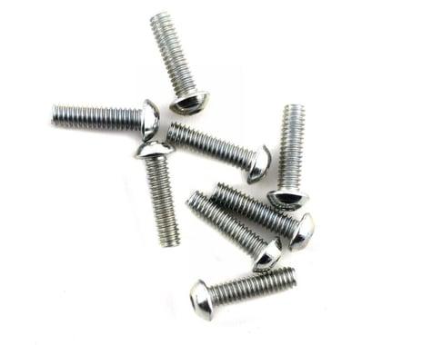 Losi Button Head Screws 5-40x1/2 (8) LOSA6278
