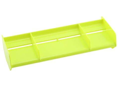 Losi 1/8 Universal Wing Kit Yellow LOSA8132